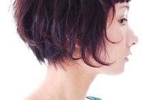 Haircuts / by Jennifer Siemer