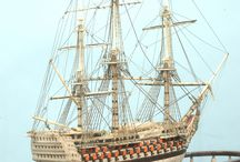 Pow ship model