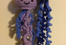 My crochet projects / Pictures of my crochet projects. I am I self taught novice! None of my own designs unless stated, if you want patterns please see my other crochet board and follow the designers link.