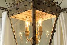 victorianska lampor mm