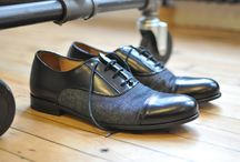 Fashion Fancy. Shoes / Men's shoes for every occasion. Here you'll find dress and casual shoes including boots, chukkas, oxfords, loafers, monks and even the occasional sneaker.