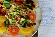 My Recipes / Delicious recipes the whole family can enjoy!