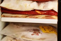 Freezer Meals / by Katie Shope