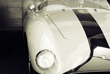 Cars / Superbiler, kule biler