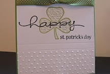 St. Patrick's Day Cards / by Suzanne Loch