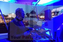 Yatch party @Cannes / Ecco un party esclusivo a Cannes, per l'azienda Xerjoff -------------- Top class Yatch Party @Cannes, company event Xerjoff