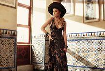 Flamencas / by Anna Roca Falcó