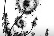 Art & Illustration / by Hackey Ryn