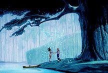 My fairytale memories ♥