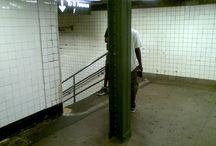 NY People 2 / Fotos tomadas con mi celular low fi Nokia E63