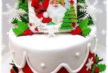 dorty - vánoce