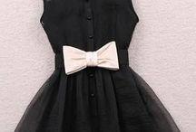 lily promotion dresses
