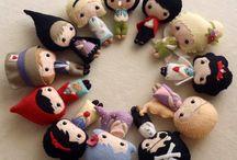 mini bonecaa
