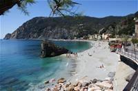 Ligurien-Toskana