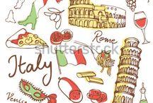 Eten : Italië