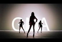 Korean Pop - G.NA / Gina Jane Choi (September 13, 1987), better known by her stage name G.NA, is a Korean-Canadian singer under Cube Entertainment. She released her debut EP, Draw G's First Breath, on July 14, 2010