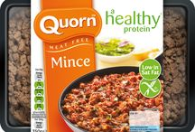 Gluten Free / All your favourites from Quorn, now gluten-free http://www.quorn.co.uk/gluten-free/