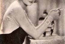 Film stars 1910 1930s