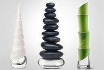 Parfum bottles / Mix