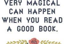book club! / Reading