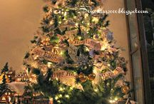 Christmas Villages / Ideas for Christmas villages set up, how to create one, where and what to buy. Will fulfill a dream I had for years to start creating a Christmas village.  / by Weddings By Vero