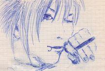 Мои рисунки