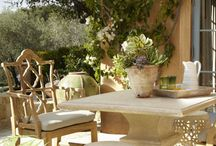 New Home Patio / Garden / by Tawnie Belle