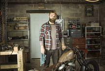 Harley Davidson | Bikes