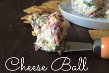 Appetizers / Appetizers and party food
