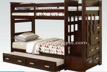 tempat tidur abgan