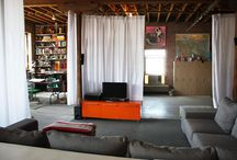 Lofty Ideas / Moving soon to a loft apartment! / by Mindi Thompson