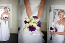 Wedding - Bouquets / Wedding bouquets