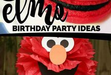 Birthday ideas for toddler