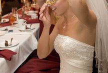 Mardi Gras Wedding Ideas / by Mardi Gras Outlet