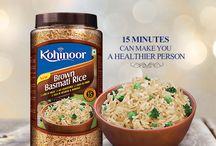 Kohinoor Products