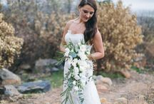 What wedding flowers cost ZA