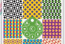 Patterns by LCD#5 / https://issuu.com/lctools/docs/lcd-5