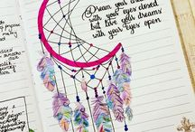 inspiration dreamcatcher
