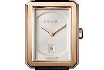 Montres Chanel