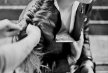 Hair / by Sonny Franks