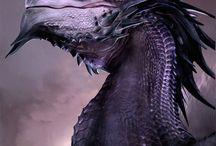 Dragon ...
