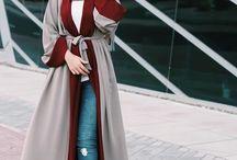 Hijab- tesettür