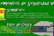 Infografías Educativas / by Escuela en la Nube