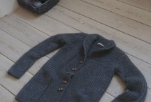 My knitting and crochet projects / Here I'll pin pictures of projects I'm working on.
