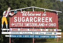 Tuscarawas County Ohio / Such a beautiful area of Ohio! A great place to work, live, and play.