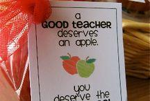 Teachers / by Dawn Amato