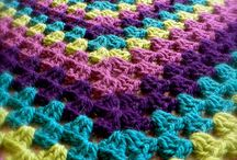 Learning to Crochet!!! / by Melissa Taylor
