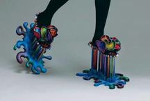 The most Unusual shoes