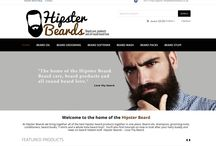 Our Site / The Hipster Beard website!