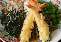 **Japanese Food**